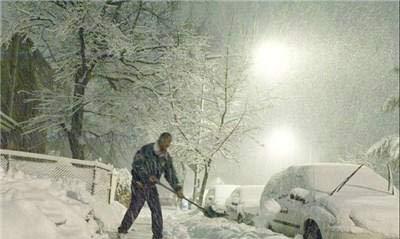 هشدار جدی در مورد سیل و زمستان وحشتناک امسال + عکس