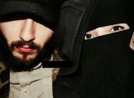 سلفی از نوع  زنان جهاد نکاح داعش + تصاویر