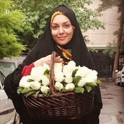 جشن تولد 31 سالگی آزاده نامداری در کنار همسرش +عکس