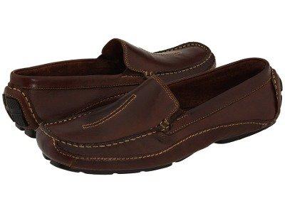 درباره انواع کفش های مردانه