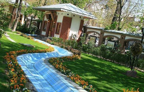 بهترین مکان های تهران برای قرار عاشقانه + عکس