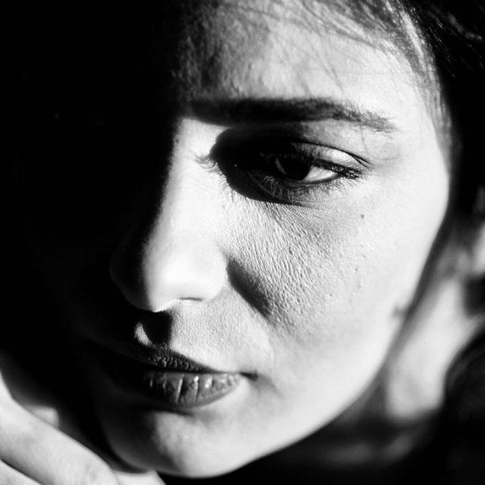 عکس های جذاب و جدید مدل شدن لیندا کیانی