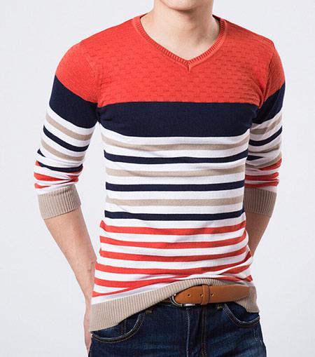 مدل لباس های بافت مردانه برای زمستان 2016