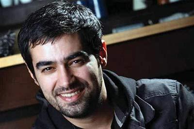 شهاب حسینی در کنار خواننده معروف راک روی استیج رفت