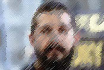 بازیگر سینما به دلیل مستی در خیابان بازداشت شد! + عکس