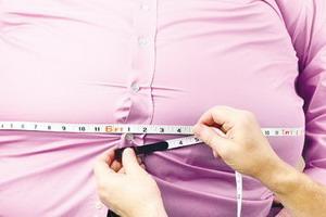 چاق ترین انسان جهان را ببینید + عکس