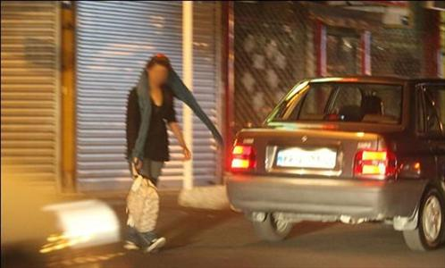 آمار وحشتناک و تکاندهنده تن فروشی زنان در ایران