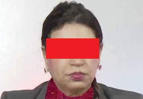 کلاهبرداری مجری سرشناس زن از بیماران ایرانی + تصاویر
