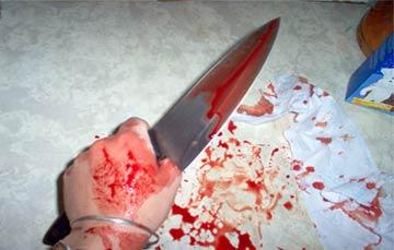 چاقوکشی دختر 18 ساله مشهدی به هواخواهی دو پسر