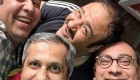 عکسهای جدید سریال در حاشیه 2 مهران مدیری