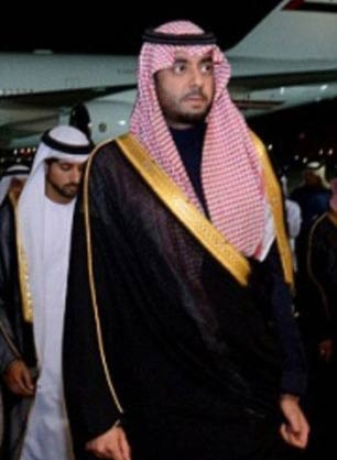 تجاوز وحشیانه شاهزاده سعودی به زنان خدمتکار