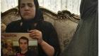 اشک های همسر هادی نوروزی فضای مجازی را پر کرد