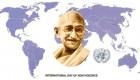 10 مهر (2 اکتبر)؛ روز جهانی بدون خشونت