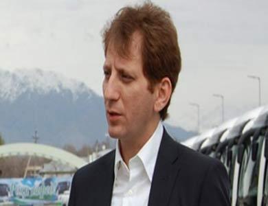 پاسخ جالب بابک زنجانی به مجری BBC