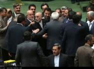 جواد ظریف تهدید به اعدام شد !