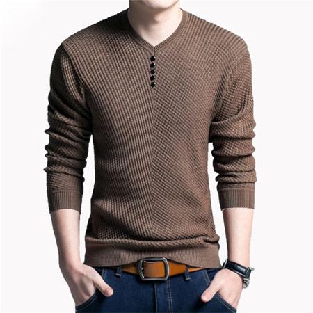 مدل های شیک لباس بافت مردانه 2016