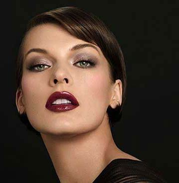 جدیدترین مدل موهای کوتاه و مجلسی زنانه 2017