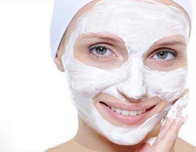 شفافیت معجزه آسای پوست با این ماسک صورت