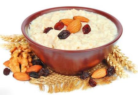 خوراکیهای مفید برای زيباتر شدن پيش از عروسی