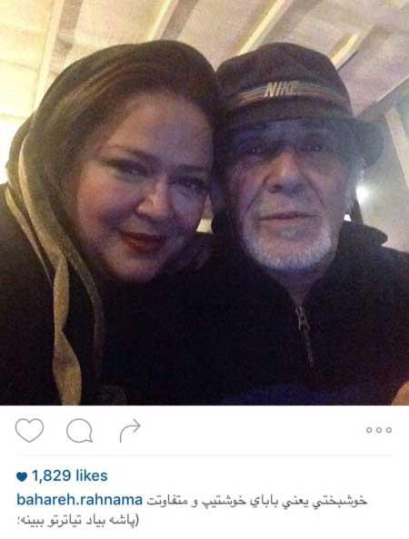 تازه ترین عکس های بازیگران و هنرمندان مشهور در مهر 94