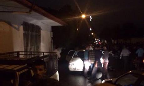 خودکشی و قتل دختر و پسر لاهیجانی با گلوله + عکس