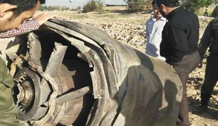 300 مسافر هواپیمای ایرانی در حادثه وحشتناک نجات یافتند + تصاویر