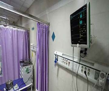 مردی که 47 سال در بيمارستان بستري است! +عکس