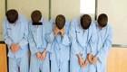آزار جنسی دختر فرانسوی در فرحزاد تهران توسط 4 مرد