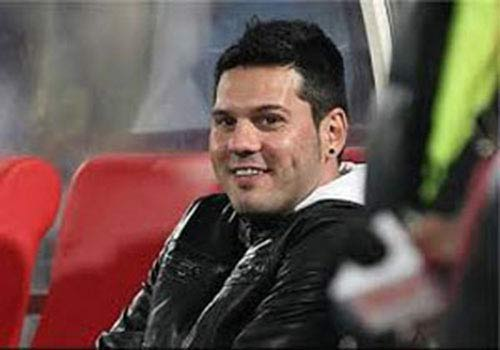 مسی بازداشت شد + عکس