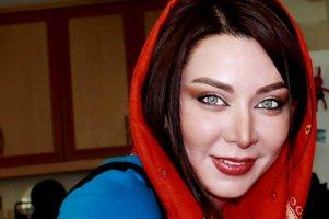 بازیگر زیبای ایرانی افشاگری صدف طاهریان را تایید کرد