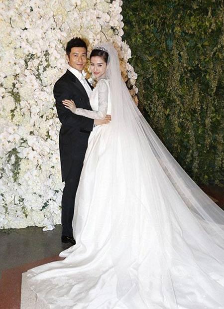 تصاویر عروسی 68 میلیارد تومنی این خانم بازیگر