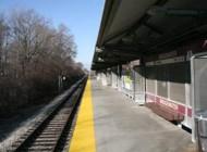 تجاوز جنسی به دو دختر جوان در ایستگاه قطار