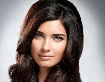 عکسهای زیباترین زنان ترکیه ای