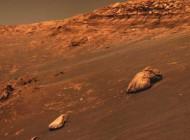 در مریخ یک خرس پیدا شد + عکس