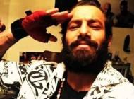 تسلیت امیر تتلو برای درگذشت بزرگ مرد فوتبال ایران هادی نوروزی
