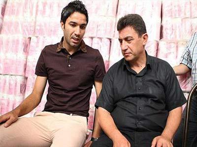 جواد نکونام با شکایت قلعه نویی دادگاهی شد
