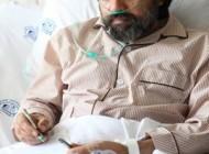 بازیگر مشهور ایرانی قلبش را جراحی کرد
