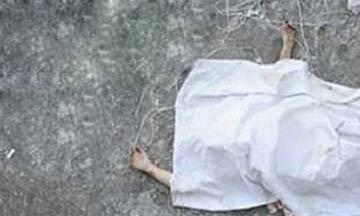 خودکشی زن ۳۷ ساله در زاینده رود