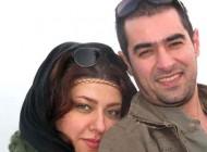 اعتراف شهاب حسینی در مورد زندگی با همسرش پریچهر