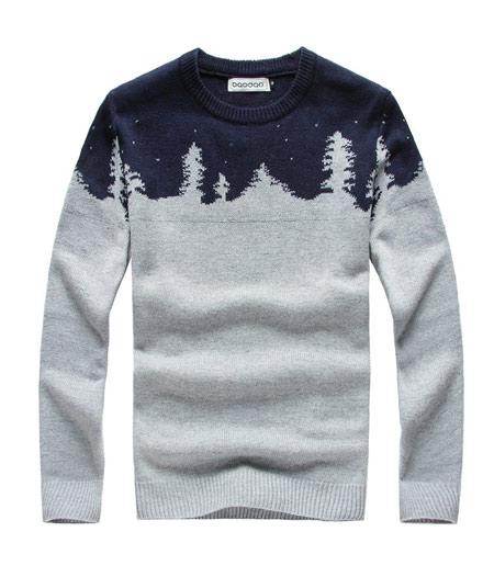 شیک ترین مدل لباس های بافت مردانه برای زمستان 2016
