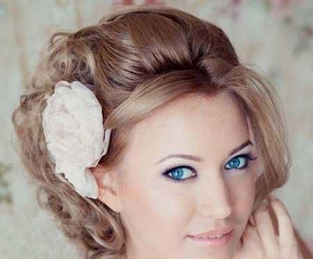 جدیدترین مدل آرایش و شینیونهای شیک مو