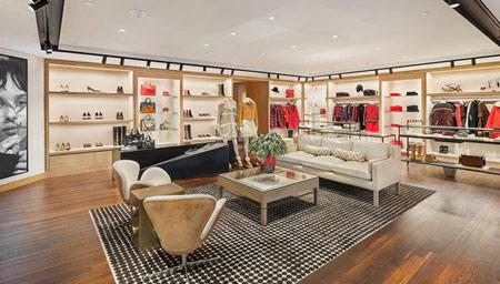 جدیدترین مدلهای پالتو و کفش پاییزی مارک کوچ 2015