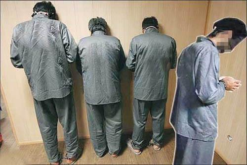 فروش جسد زن و مرد ایرانی به جای مومیایی + عکس