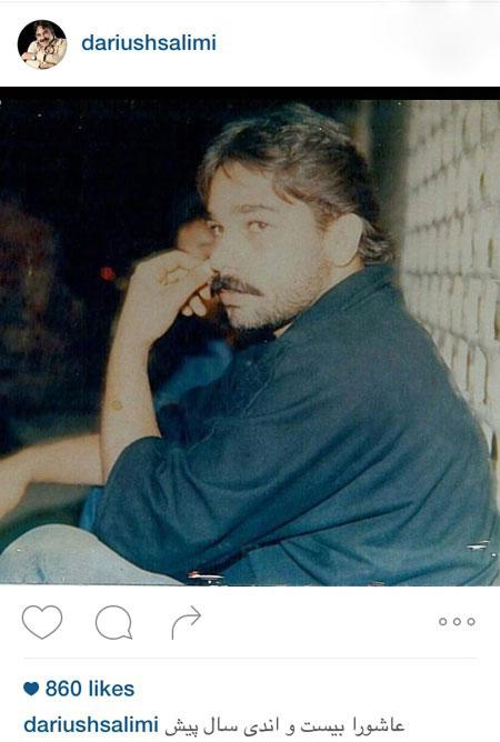 تصاویر جدید بازیگران و ورزشکاران در آبان 94