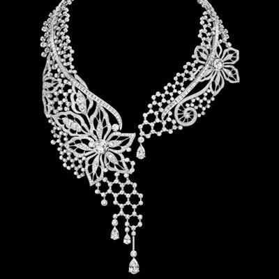 تصاویر شیک ترین و جدیدترین مدلهای جواهرات
