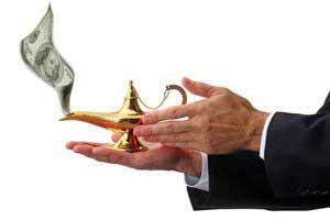 راههای پولدار شدن و کسب درآمد سریع و بی زحمت