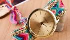 جدیدترین مدلهای شیک ساعت دخترانه 2016