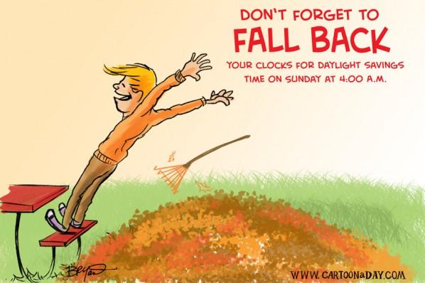 کاریکاتورهای طنز ویژه پاییز 94