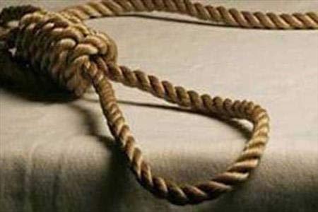 خودکشی وحشتناک جوان 24 ساله در کرج + عکس