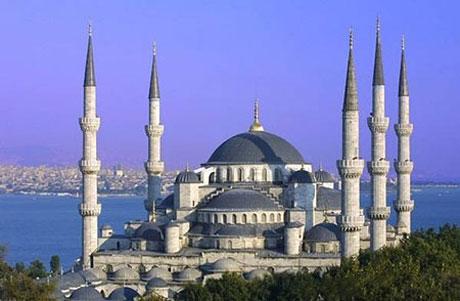 اطلاعاتی جالب درباره دبی و ترکیه